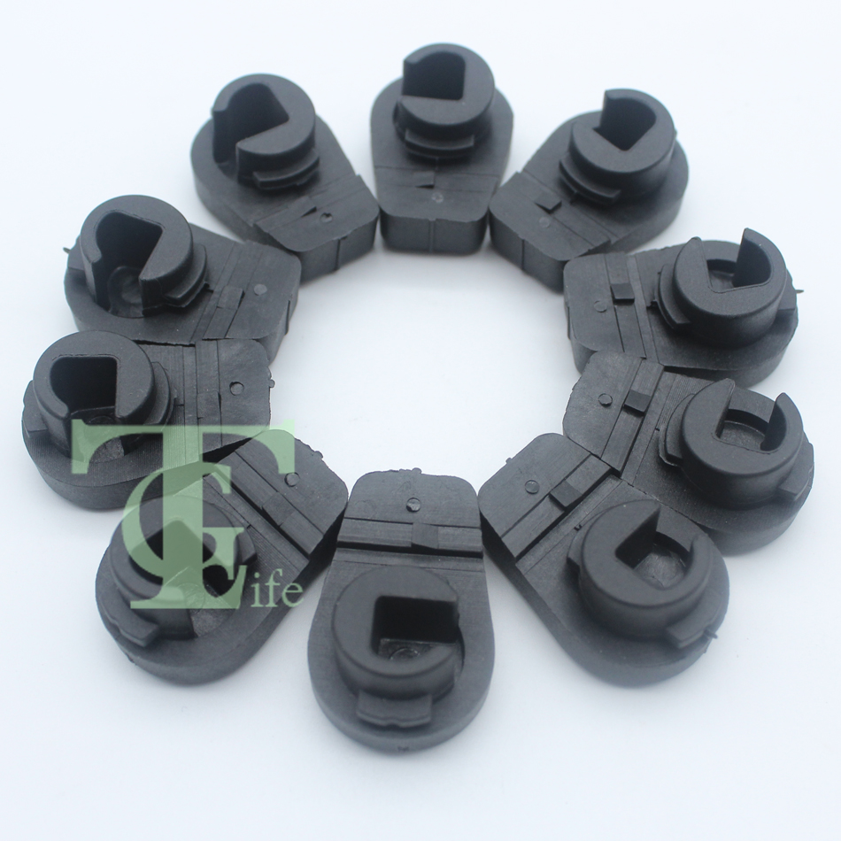 10Pcs/lot Air Filter Cover Twist Lock Fit STIHL 017 018 026 036 MS170 MS180 MS260 MS360 11301412300 Chainsaw Parts SHROUD KNOB