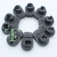 10Pcs/lot Air Filter Cover Twist Lock Fit STIHL 017 018 026 036 MS170 MS180 MS260 MS360 11301412300 Chainsaw Parts SHROUD KNOB