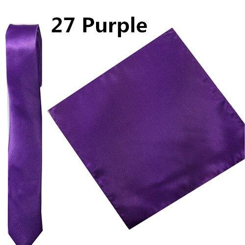 27 _  39 Colours Man Polyester Silk Pocket Sq. Tie Go well with Set Hanky Groom Wedding ceremony Fits Enterprise Handkerchief Necktie ZY186117 HTB1gYPUyNGYBuNjy0Fnq6x5lpXal