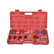 19Pc Engine Timing Locking Tool Set Timing Belt Kit
