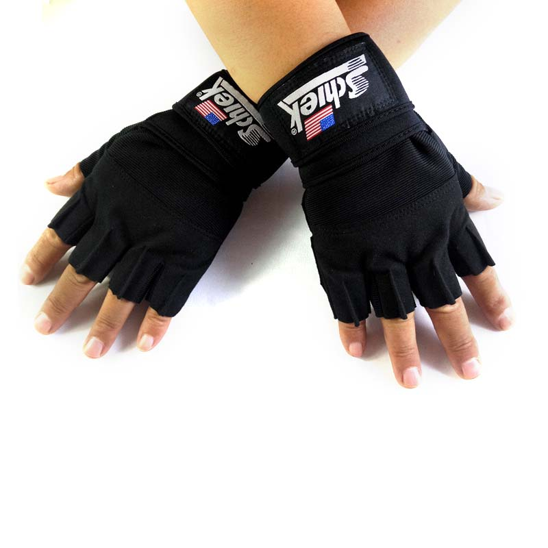 Tactical Sports Fitness Warm Half Finger Weight Lifting <font><b>Gloves</b></font> Barbell Dumbbell Sports Training Apparatus For Men <font><b>Gym</b></font> <font><b>Gloves</b></font>