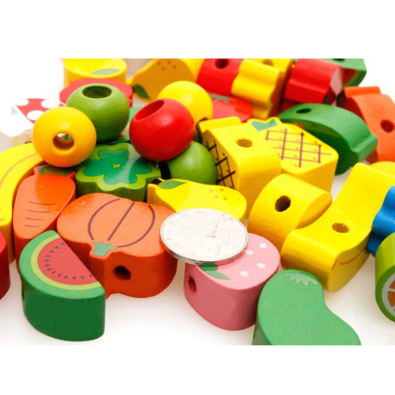Cartoon Hedgehog Wood Stringing Beads Fruit Threading Plate Colorful Kids Early Development Educational Toy Set DIY Blocks on Aliexpress.com | Alibaba Group  sc 1 st  AliExpress.com & Cartoon Hedgehog Wood Stringing Beads Fruit Threading Plate Colorful ...