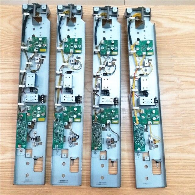 A03UR7B400 (A03U R7B4 00) Conjunto de marco de registro de Color usado Original para Konica Minolta C6500 5500 6501 nueva versión