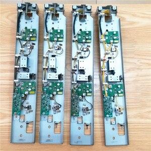 Image 1 - A03UR7B400 (A03U R7B4 00) Farbe Registrierung Rahmen Montage Verwendet Original für Konica Minolta C6500 5500 6501 NEUE VERSION