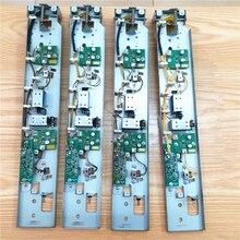 A03ur7b400 (A03U R7B4 00) montagem do quadro de registro a cores usado original para konica minolta c6500 5500 6501 nova versão