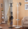 180cm big size creative hat rack stand bag rack hooks coat rack hangers furniture metal cloth racks stand hangers