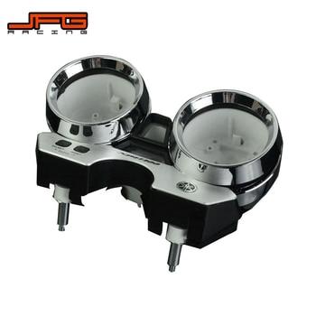 Speedometer Clock Instrument Case Gauges Odometer Tachometer Cover For YAMAHA XJR1300 XJR 1300 1998 1999 2000 2001 2002