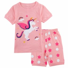 Girls Character Summer Nightwear