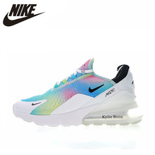 NIKE AIR MAX 270 Women's Running Shoes Breathable Lightweight Non-slip Wear Resistance AH6789 700(China)