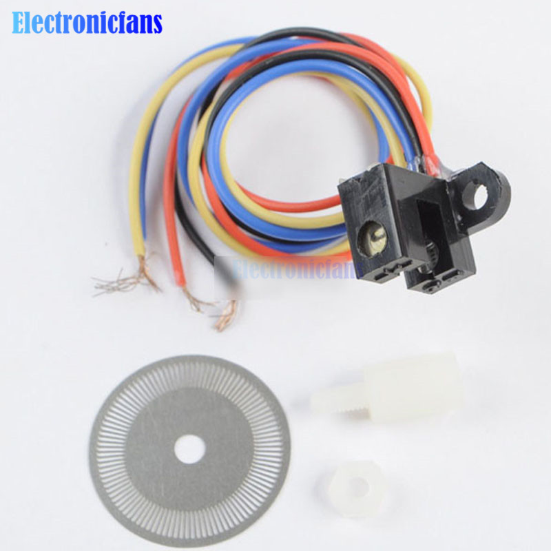 Aliexpress Com   Buy Photoelectric Speed Sensor Encoder