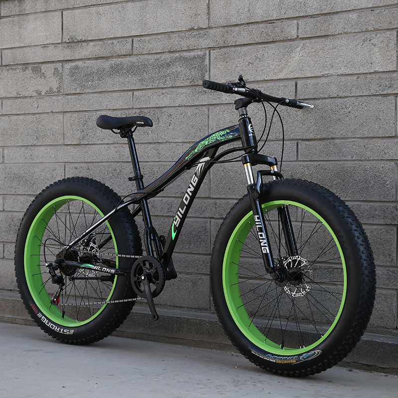 Superior Quality Fetbike, Fat Bike, 20/26 Inches, 7/21 Speed, 4.0 Fat Tires , Mountain Bike,bicycles,kid's Bicycle,Boy Bike