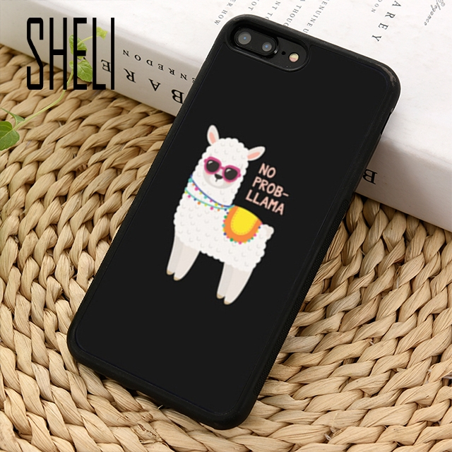 alpaca iphone 8 plus case