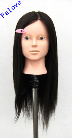 Surprising Compare Prices On Long Hair Head Online Shopping Buy Low Price Hairstyle Inspiration Daily Dogsangcom