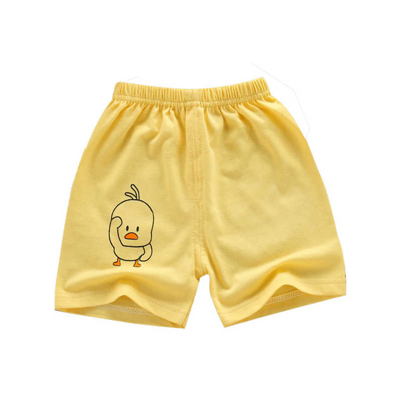 Kids Clothing Summer Children Cotton Shorts Boys and Girl Clothes Baby Fashion Pants Summer Boys Beach Pant Shorts