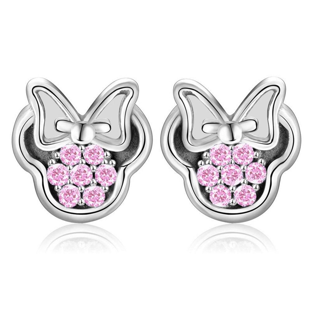 CHIELOYS-Cute-Cartoon-Stud-Earrings-for-Women-Everyday-Jewelry-Gift-Mickey-Minnie-Heart-Crystal-Brand-Earrings (3)