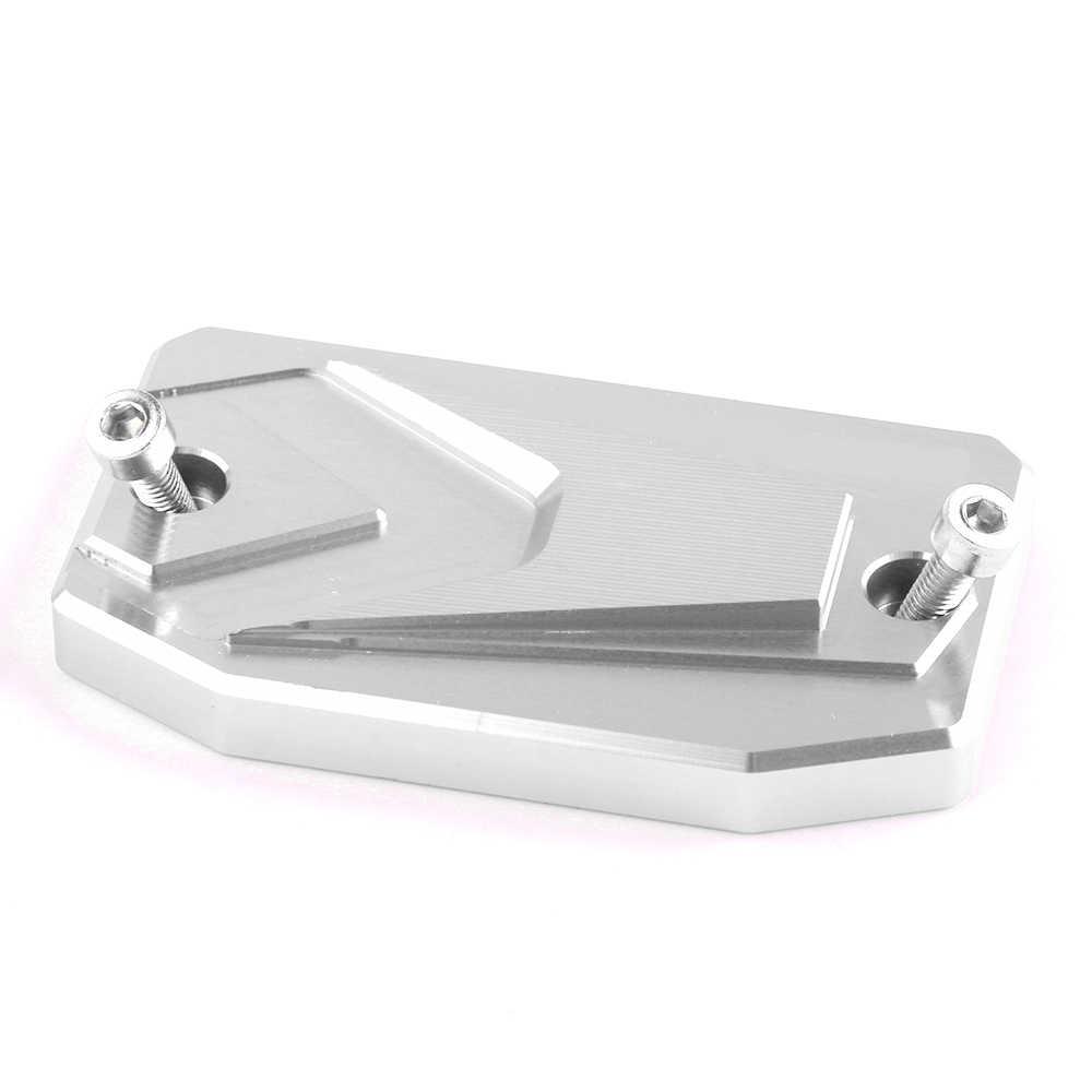SMOK Per Benelli BJ250-15A BJ300 BJ600GS Accessori Moto di Alluminio di CNC Moto Brake Fluid Reservoir Serbatoio Tappo di Copertura