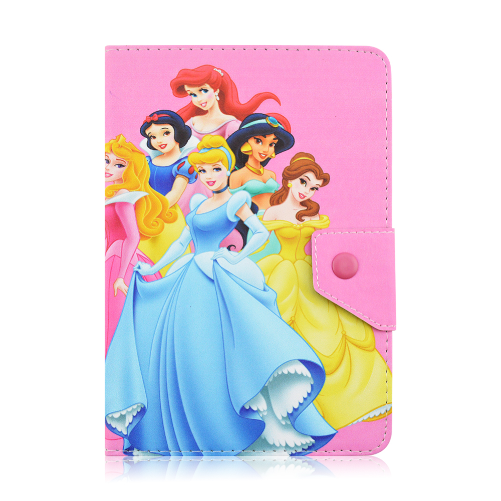 Girls Princess Elsa Anna Mermaid Universal 7