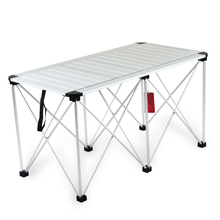 BBQ Camping Folding Table Ultralight Multifunction Outdoor Dining Table Portable Stable Leisure Sketch Desk Outdoor Furniture