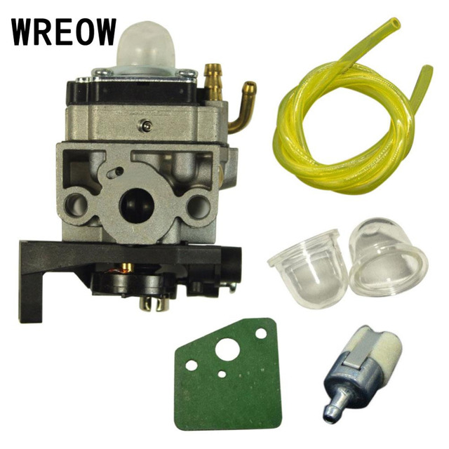 Carburetor for GX25 GX25N GX25NT FG110 FG110K1 HHT25S Carb Set Kit Engine Motor for Trimmer Lawn Mower Generator Water Pumps