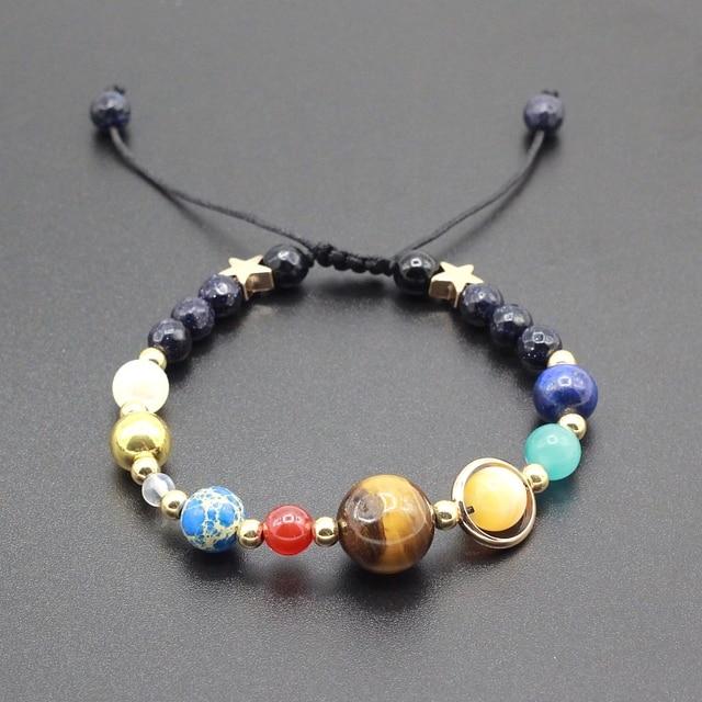 solar system bracelet materials - photo #1