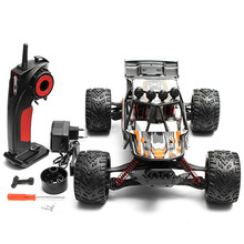XLH 9120 1/12 2.4G 38km/h Desert Off-Road RC Car Racing Truck Car Best Gift For Grow