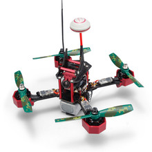 2017 new Original JJRC JJPRO P200 Drone Racing 5 8G 600mW 48CH FPV Quadcopter With 800TVL