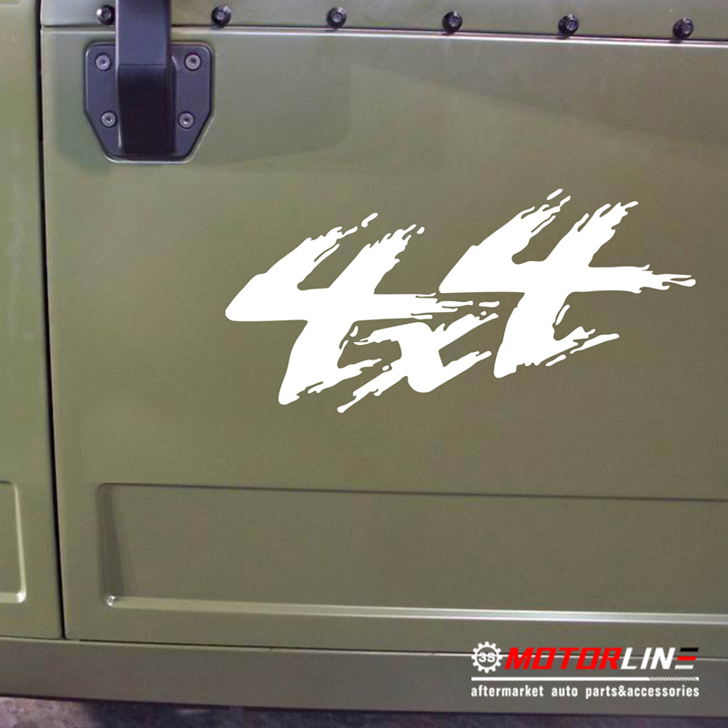 4x4 off road car decal sticker vinyl fit for jeep die cut no background pick color and size style 3 in car stickers from automobiles motorcycles on
