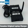 Оригинальные 130 Вт адаптер переменного тока зарядное устройство для DELL LATITUDE E4300 E5500 E5400 DA130PE1-00 JU012