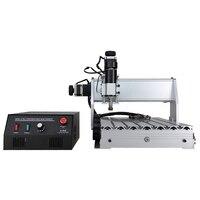 500W CNC 3040 Router Engraving Drilling CNC 3040 Z DQ 3040 CNC Machine 3 Axis Milling Machine