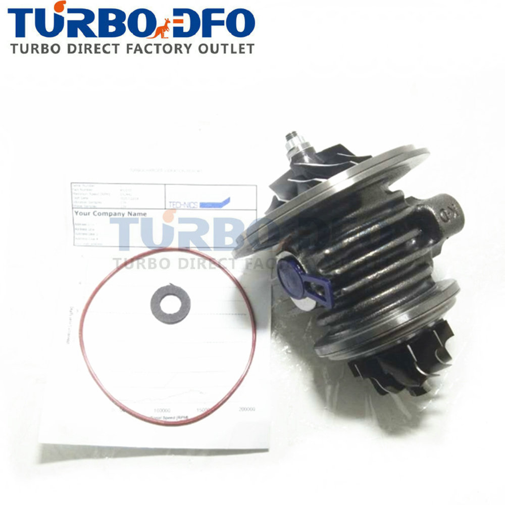 T25 cartridge turbo Balanced 452055 for Land Rover Defender Discovery I 2 5 TDI 126HP 93