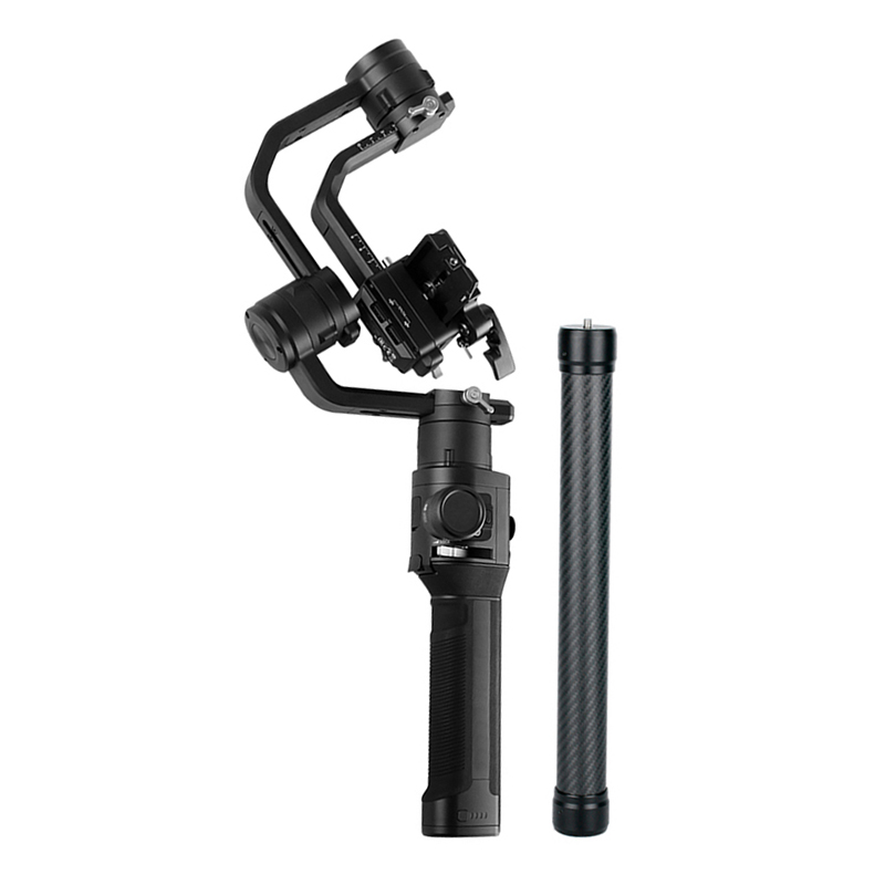 Selfie Stick Handheld Telescopic Camera Gimbal Stabilizer Extension Selfie Stick Rod Holder GY88 Selfie Stick