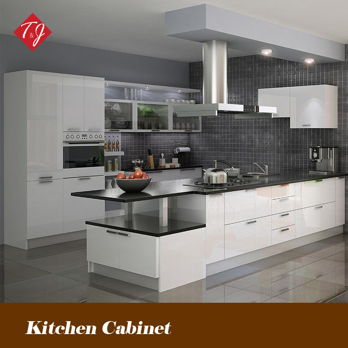 Lacquer Kitchen Cabinet Efficiency Kitchen Unit Free Design With Door To Door Service Gabinete