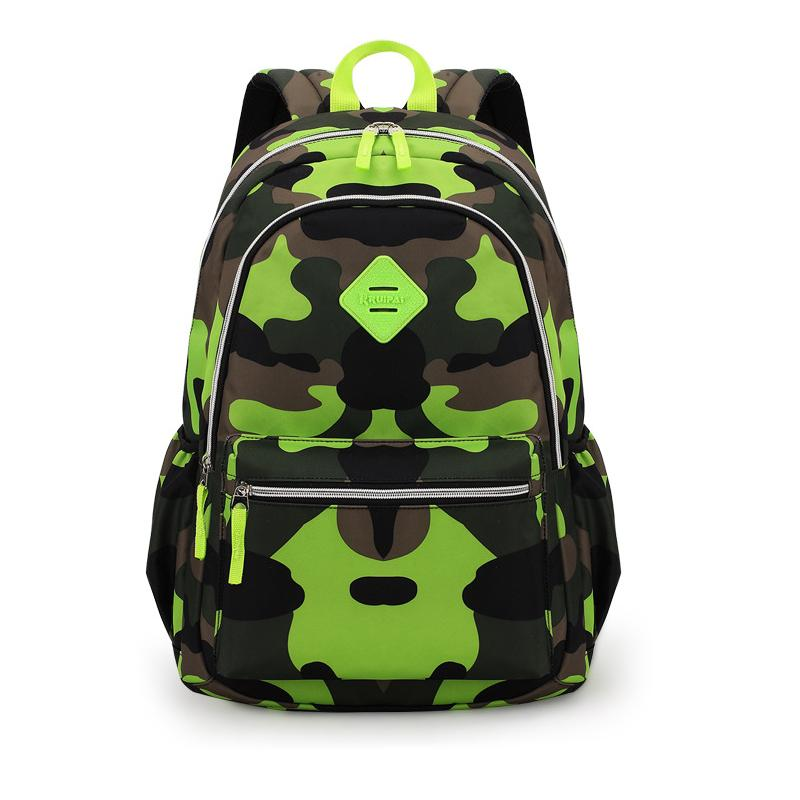Popular Kids Camouflage Backpacks-Buy Cheap Kids Camouflage ...