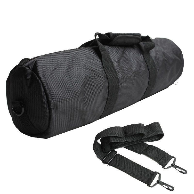 black 100cm 80cm 75cm 70cm 65cm 60cm 55cm Padded Strap Camera Tripod Carry Bag Travel Case For Manfrotto Gitzo Velbon Tripod bag shockproof dustproof camera tripod carry bag