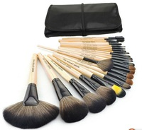 New Arrival 24 Pcs Set Professional Makeup Brush Kit Makeup Brushes Sets Cosmetic Brushes Good Quality