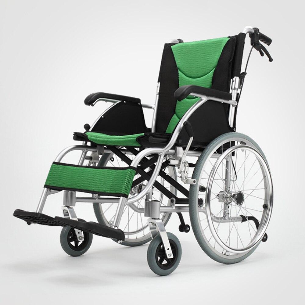 aluminum alloy foldable portable older trolley elderly. Black Bedroom Furniture Sets. Home Design Ideas