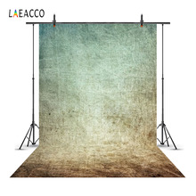 Laeacco Grunge Gradient Solid Portrait Baby Newborn Photography Backgrounds Custom Photographic Backdrops For Home Photo Studio