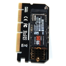 M.2 NVMe SSD NGFF to PCIE 3.0 X16 Adapter M Key Interface Card Suppor PCI Express 3.0 x4 2230-2280 Size m.2 Full Speed jeyi sk4 m 2 nvme ssd ngff to pcie x4 adapter m key interface card suppor pci express 3 0 x4 2230 2280 size m 2 full speed good