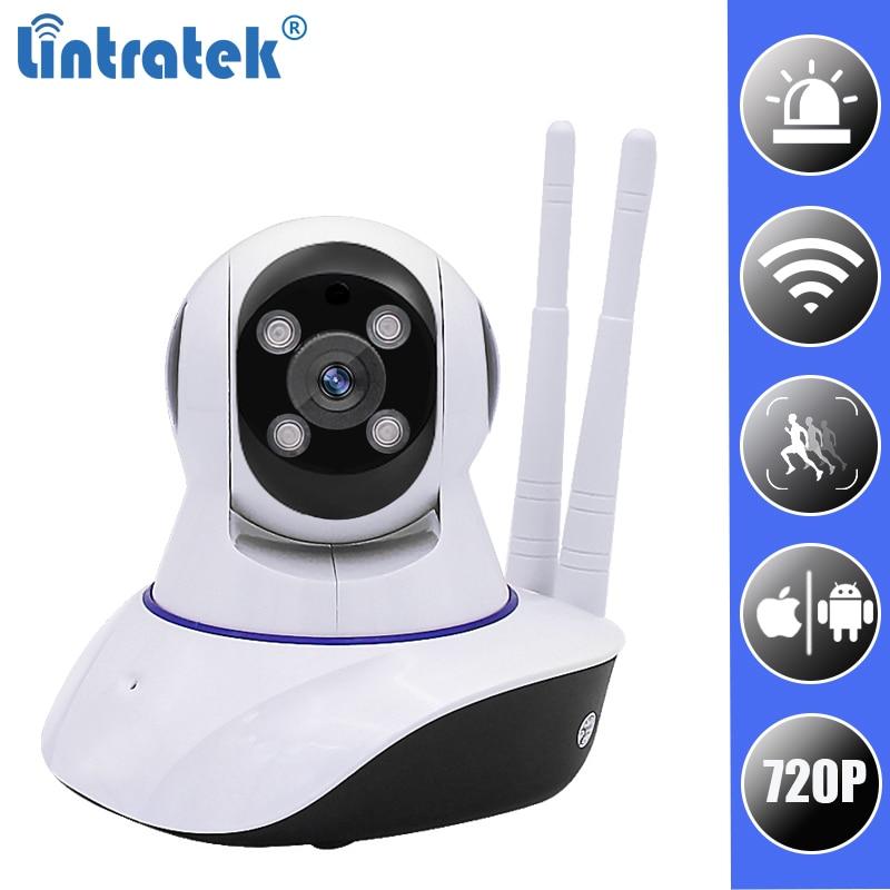 Wifi Surveillance IP Camera Wireless HD 720P Mini Security PTZ Camera Wi-Fi P2P CCTV Home Camara Baby Monitor Onvif wifi Ipcam цена