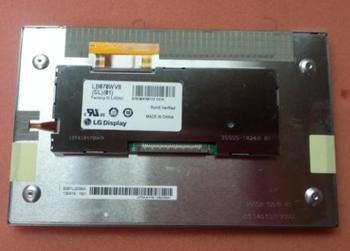 7.0'' lcd panel LB070WV8-SL01