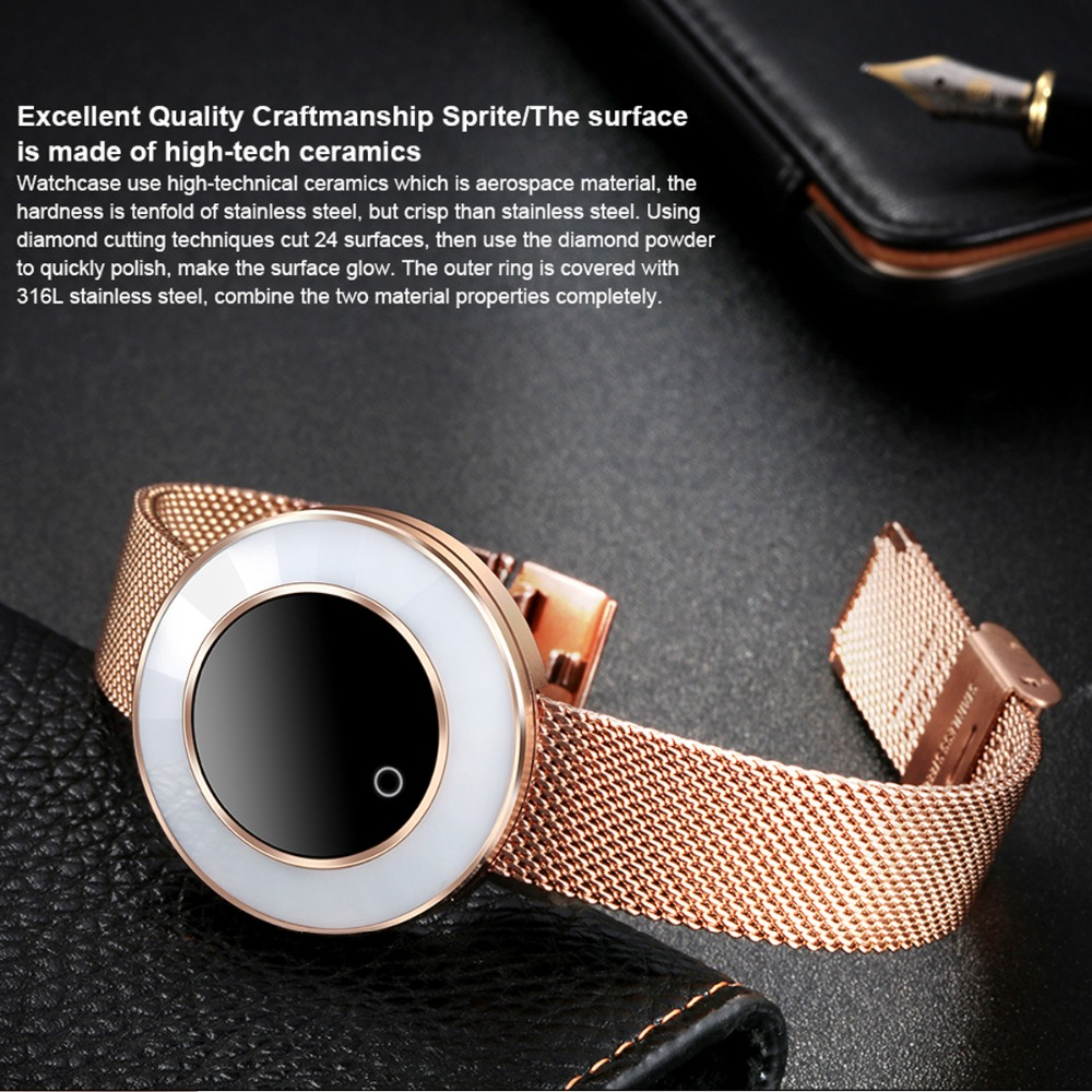 NEW X6 Fashion Smart Band Women Pedometer IP68 Waterproof Bracelet Heart Rate Blood Pressure Wristband Bracelet Relogio FemininoNEW X6 Fashion Smart Band Women Pedometer IP68 Waterproof Bracelet Heart Rate Blood Pressure Wristband Bracelet Relogio Feminino
