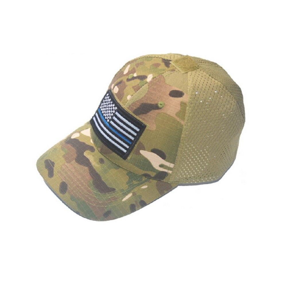 3pcs / lot oboževalcev vojske maskirna kapa očesna dihalna klobuk - Prazniki in zabave - Fotografija 3