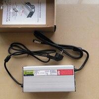 67,2 В 6.5A быстро Зарядное устройство для Dualtron 3 Ультра и Dualtron II