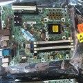 Для HP COMPAQ 6280 6200 PRO Q65 615114-001 614036-002 материнская плата mainboard LAG 1155, DDR3 100% тестирование