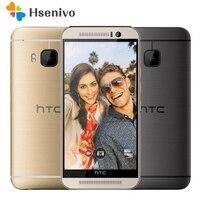 HTC One M9 reformado-Original M9 desbloqueado teléfono móvil Quad-core 5,0