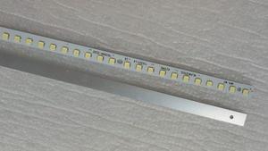 Image 3 - Yeni 3030 6 V 1 W LED Mükemmel Yedek NLAW20103L NLAW20103R 111116A 0354 11063C 0315 64 LEDS 475 MM LG 42F1 led Şerit