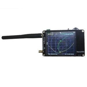Image 5 - Per Nanovna Vector Analizzatore di Rete Presse Schermo Hf Vhf Uhf Uv 50Khz 900Mhz Analizzatore di Antenna A Pagamento