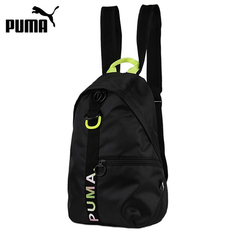 Original New Arrival  PUMA  Prime Street Archive Unisex Backpacks Sports Bags