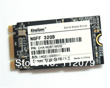 New Kingspec SSD DISK 32GB NGFF (CHA-M2B7-M032 )Solid state drives FIT FOR Laptop ThinkPad E531 E431X240 HP Probook 430 G1