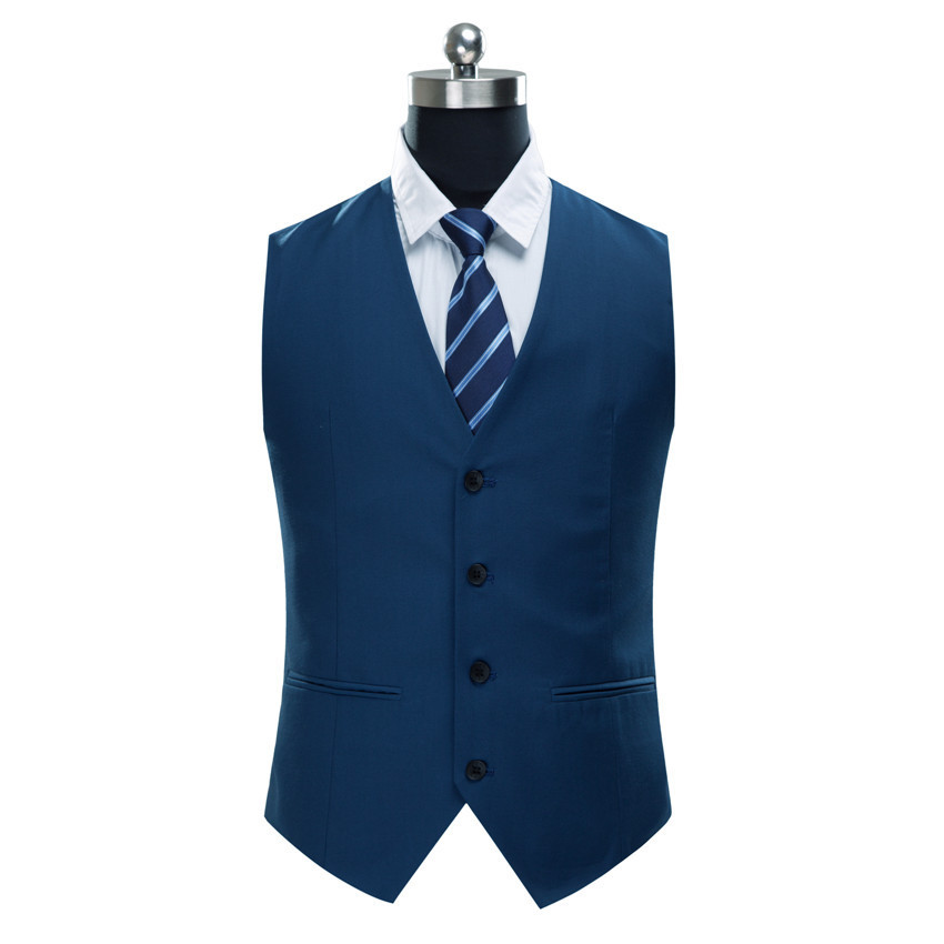 2016-New-Arrival-Mens-Suit-Vest-High-Quality-brand-Fashion-Blazer-Slim-Men-s-solid-color (4)